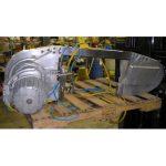T-4795 Parts Machine