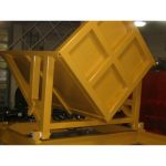 American Legacy™ Hydraulic Pallet Tilter