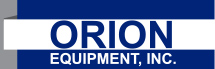 Orion Equipment Inc.